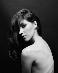 So Pure And So Tender - ph: Alexey Frolov md: Daria Sten'kina mua: Yulia Vergunova hair: Anna Deis loc: InWhite Photostudio