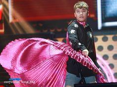 160702 Seungri - VIP Fanmeeting in Chongqing