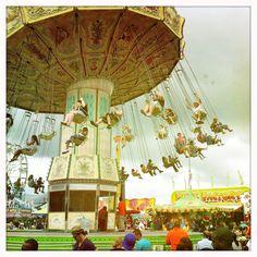 Maryland State Fair, 2011