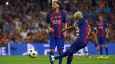 UEFA Champions League 2017 - Barcelona-Celtic Fotos – UEFA.com
