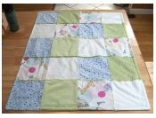 Make your own nursery. Free patterns and tutorials