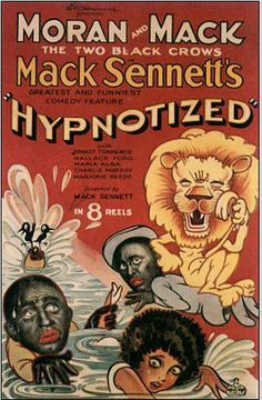 Black Hollywood: Hypnotized by Black History Album, via Flickr