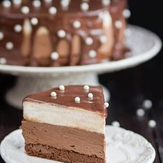 Helpful Cacao Techniques For cacao nibs how to use Dessert Shots, Dessert Drinks, Dessert Mousse, Cookie Recipes, Dessert Recipes, Romanian Desserts, Cheesecake Cake, Sweet Tarts, Special Recipes