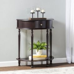 Clearance Oldbury Console Table By Charlton Home Italian Bedroom Furniture, Rustic Furniture, Antique Furniture, Home Furniture, Metal Furniture, Kitchen Furniture, Chicago Furniture, Camping Furniture, Furniture Dolly