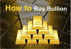 Gold & Silver Investment How To's - Bullion Exchanges | Bullion Exchanges