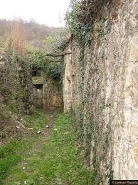 agnino ghost village