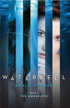 ARC Review:Waterfell by Amalie Howard