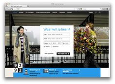 9 lessen bij het ontwerpen van 9292.nl