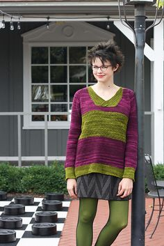 Ravelry: First Edition pattern by Dallas Ann Prentice