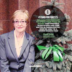 United Nations General Assembly, Senior Advisor, Environmentalist, The Freedom, Green Ribbon, Join