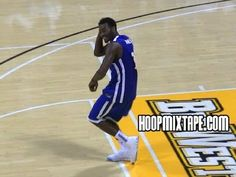 John Wall Goes For 50 Then Hits That Dougie!!! Top Ten Plays From Goodma...