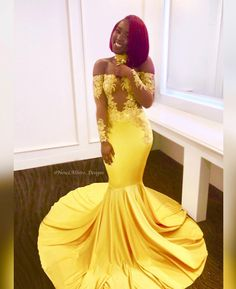 "2,147 Likes, 31 Comments - Nene L.A. Shiro (@nenelashiro_designs) on Instagram: ""Heres another one from the #NeneLAShiro prom2017 arsenal... Patricia looked like sunshine in a…"""