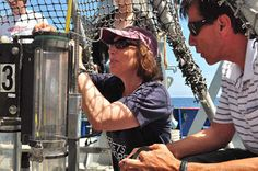 Deep-sea biodiversity impacted by climate change's triple threat | Geology Page