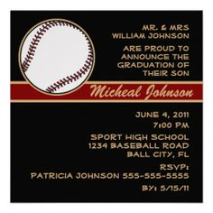 ==> reviews          	Baseball Ball Player 2014 Graduation Announcement           	Baseball Ball Player 2014 Graduation Announcement We provide you all shopping site and all informations in our go to store link. You will see low prices onHow to          	Baseball Ball Player 2014 Graduation An...Cleck Hot Deals >>> http://www.zazzle.com/baseball_ball_player_2014_graduation_announcement-161413263319421081?rf=238627982471231924&zbar=1&tc=terrest