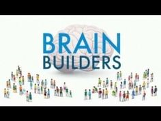 "Take 4 minutes to watch this informative video, How Brains are Built, which shows how ""...brains aren't just born; they're built over time, based on our experiences."" and ""Positive interactions between young children and their caregivers literally build the architecture of the developing brain.""  How Brains are Built: The Core Story of Brain Development - YouTube #iheartcd"