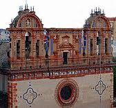 Parroquia de la Magdalena, antiguo convento de San Pablo, Sevilla.