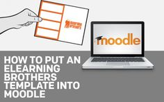 Wondering how to get an eLearning Brothers template into the Moodle LMS? Watch our video to see how!