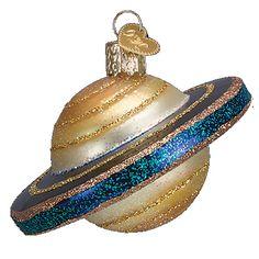 Merck Familys Old World Christmas Ornaments Celestial