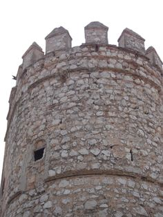YEPES (TOLEDO). Torre Norte.