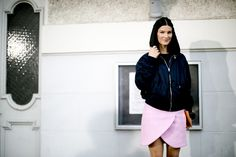 Spring Pastel Street Style Trend | StyleCaster