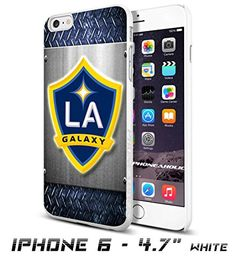 Soccer MLS LA GALAXY FC SOCCER FOOTBALL LogoCool iPhone 6 - 4.7 Inch Smartphone Case Cover Collector iphone TPU Rubber Case White [By PhoneAholic] Phoneaholic http://www.amazon.com/dp/B00XYVW08C/ref=cm_sw_r_pi_dp_OZDxvb0YD0ZCA