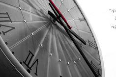 Cergy St. Christophe Clock 4