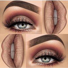 IG: makeupthang | #makeup