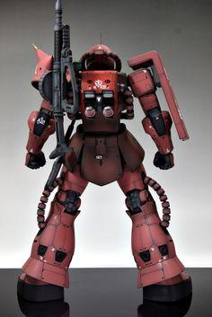 Check out the latest Gunpla Gundam News here. Gundam Mobile Suit, Gundam Custom Build, Frame Arms, Gunpla Custom, Mecha Anime, Gundam Model, Marvel Legends, Plastic Models, Robot