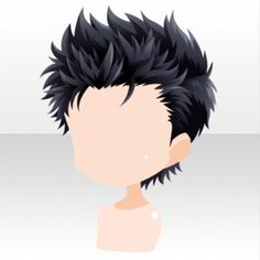 Sketch Hair - Hairstyle Items on the CocoPPa Play Wiki. It is recommended that you view this page on desktop. Anime Boy Hair, Manga Hair, Boy Hair Drawing, Drawing Board, Character Inspiration, Character Design, Boy Hairstyles, Anime Hairstyles, Chibi Hair