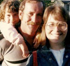 Jenny, David, and Anita Sadler