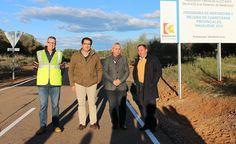 La Diputación invierte alrededor de 400.000 euros en en Belalcázar e Hinojosa del Duque