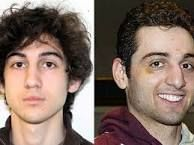 The Tsarnaev Brothers by Masha Gessen