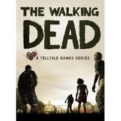 The Walking Dead [Online Game Code] --- http://www.amazon.com/Walking-Dead-Online-Game-Code/dp/B007WWWF9I/?tag=wwwvisionaryl-20