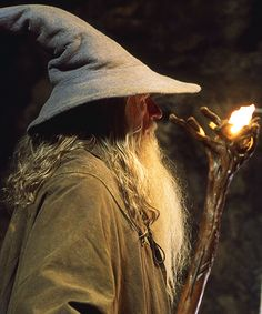Gandalf: we have but one choice.. To take the long dark of Moria. Be on your guard, there are older and fouler things than orcs in the deep places of the world.