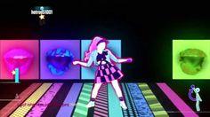 Just Dance 2015   Problem - Ariana Grande ft. Iggy Azalea and Big Sean (...