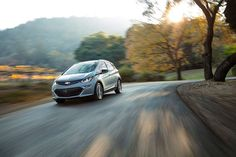 #Chevrolet #Bolt #EV #Elektroauto #eMobility #electricvehicle #usa