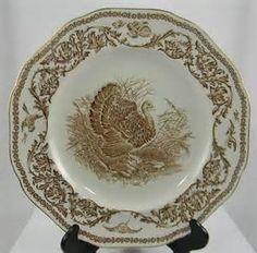 historic plates