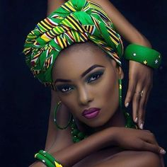 47 Trendy Ideas For Fashion African Women Dresses Head Wraps My Black Is Beautiful, Beautiful People, Beautiful Women, Gorgeous Lady, African Beauty, African Fashion, Ghanaian Fashion, Men's Fashion, Trendy Fashion