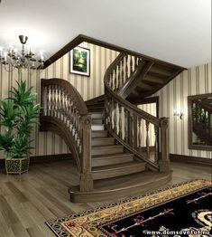вопрос 7. лестница в доме