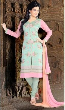 Aloe Vera Green Color Chanderi Silk Achkan Readymade Churidar Suit   FH512978096 #salwar, #kameez, #readymade, #anarkali, #patiala, #pakistani, #suits, #online, #stitched, #indian, #dress, #material, #shopping, #fashion, #boutique, #mode, @heenastyle , #designer , #pakistani , #evening , #wedding , #casual , #palazzo , #patiyala , #punjabi , #churidar , #narrow