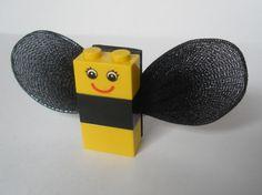 Abeja Lego