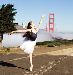 Juliet Doherty (Photo by Oliver Endahl/Ballet Zaida)