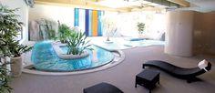 Le #Spa le Fief est un endroit parfait pour se détendre