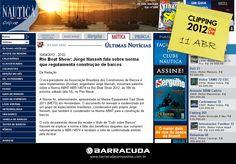 ::Náutica Online::  Acesse o link da matéria http://www.nautica.com.br/noticias/viewnews.php?nid=ult9b03ae87b0689ccd4e0021827de8f7ba