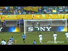 Uruguay vs Italy 2-2 Full Highlights and Penalty Shootout (4-5)  FIFA Co...