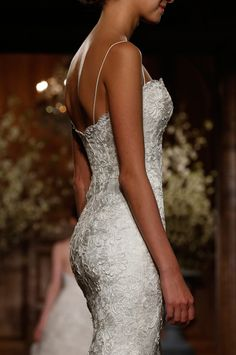 Romona Keveza Spring 2014 Bridal Couture Collection  by Belle The Magazine