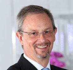 IHG nomme un nouveau vice-président des opérations pour l'Europe continentale
