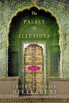 If you liked The Odyssey, you should read Chitra Banerjee Divakaruni's The Palace of Illusions. | If You Like These Literary Classics, You Should Read These Indian Novels