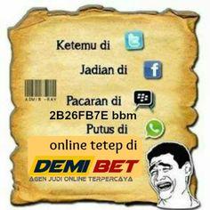 Semua jaman Online  #taruhan #online