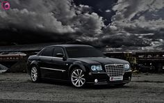 Chrysler 300C SRT8 - 2008